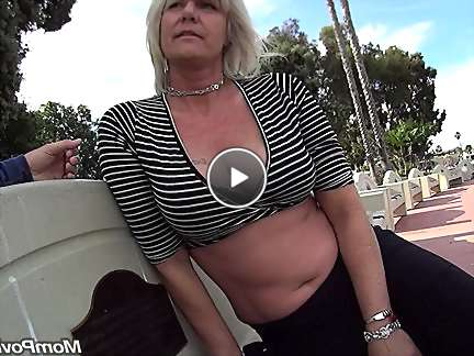 mature bathroom domination video